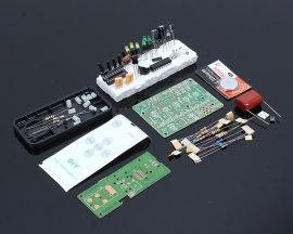 Fan Remote Controller and Reciver DIY Kit Electronic Production