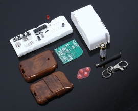 315MHz Wireless Remote Control Switch DIY Kit TXL-22&RCL-S