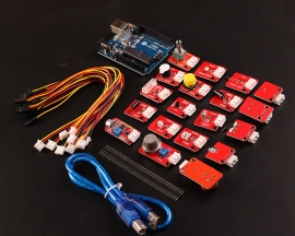 Electronic Blocks Kit Sensor Kit with UNO R3 development board