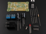 ICStation L7806 LM7806 Step Down 8V-35V to 6V DIY Kit Power Supp
