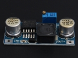 DC to DC LM2596S Adjustable Buck Converter Mini Step Down Converter Power Supply Module DC 3-40V to 1.25V-35V