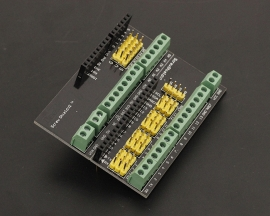 Screw Shield V3 Screwshield Expansion Board For Arduino UNO R3