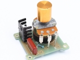 ICStation DIY Kit 200V 500W Light-Dimmer Module