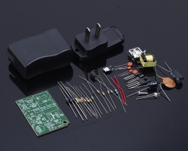 DIY Kit 5V 800mA Regulated Power Supply Units AC-DC 220V to 5V