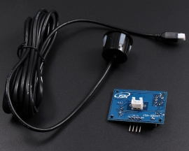 Waterproof Ultrasonic Module JSN-SR04T Integrated Distance Measuring Transducer Sensor for Arduino [B80515]