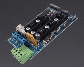 ICStation ICSH018A RAMPS 1.4 3D Printer Driver Controller Board