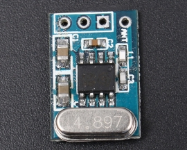 SYN480R 315MHZ ASK Wireless Receiving Module Receiver Module