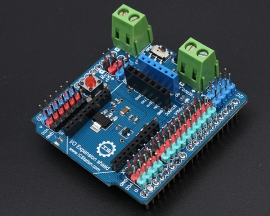 ICStation Arduino Xbee Sensor shield