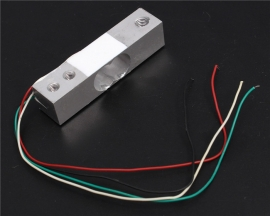 3Kg Electronic Scale Aluminium Alloy Weighing Sensor Load Cell Weight