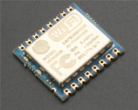 ESP8266 ESP-08 Remote Wireless Module WIFI to UART Module