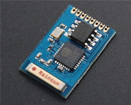 ESP8266 ESP-11 Remote Wireless Module WIFI to UART Module