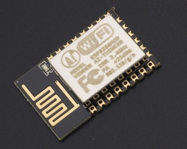 ESP8266 ESP-12 Remote Wireless Module WIFI to UART Module