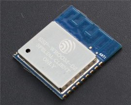 ESP8266 ESP-WROOM-02 Remote Wireless Module WIFI to UART Module