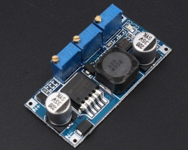 ICStation Constant Current Voltage LED Driver Battery Charging Module