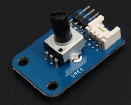 Electronic Brick/ Rotary Potentiometer Brick for Arduino