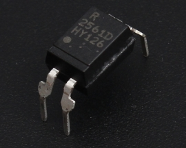 PS2561-1 NEC2561 2561 NEC DIP-4 PHOTOCOUPLER