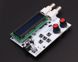 DDS Function Signal Generator Sine Square Sawtooth Triangle Wave