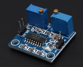 TL494 PWM Controller Module 5V 500-100kHz Adjustable Frequency