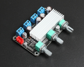 TPA3116 2.1 High-Power HIFI Digital Amplifier Module
