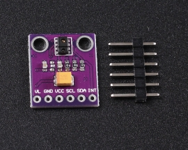 APDS-9930 RGB and Non-contact Sensor Proximity Sensor for Arduino