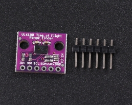 VL6180 Optical Ranging Sensor Module Arduino Compatible