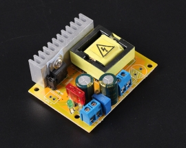 DC-DC +45-390V Boost Buck Converter Constant Current Adjustable Power Supply
