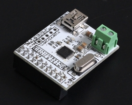 5V MINI USB Control Switch 16Bit for Relay Module Smart Home