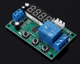 YYW-1 Digital Display Temperature Controller Switch DS18B20