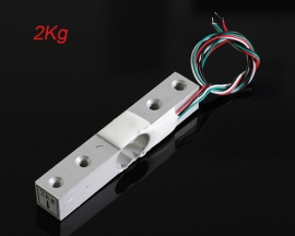 2Kg Electronic Kitchen Scale Weighing Sensor/ Load Cell