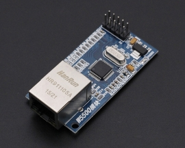 W5500 Ethernet Network Modules TCP/IP SPI Interface for Arduino