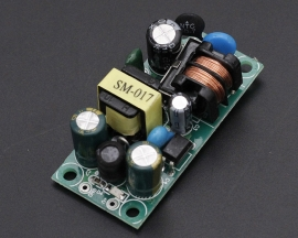 3.3V 1000mA 3.5W AC-DC Power Supply Buck Converter 220V to 3.3V Step Down Module