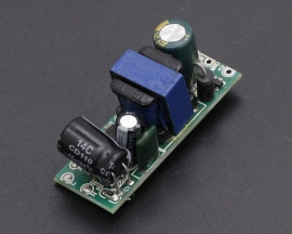 5V 600mA 3W AC-DC Isolated Power Buck Converter 220V to 5V Step Down Module