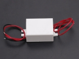 12V 450mA AC-DC Isolated Power Buck Converter Constant Power 220V to 12V with Shell