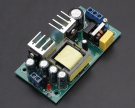 12V 2A 24W AC-DC Isolated Power Buck Converter 220V to 12V Step Down Module