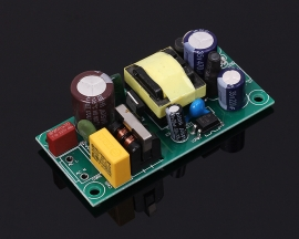 24V 500mA AC-DC Isolated Power Buck Converter 220V to 24V Step Down Module