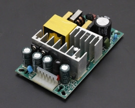 AC-DC 220V to 12V/5A Isolated Power Buck Converter 60W Step Down Module