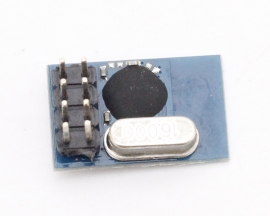 SE8R01 2.4GHz Wireless Module Replace NRF24L01+ for Arduino/AVR/ARM