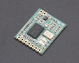 Ordinary 868MHz Wireless Transceiver Module HM-TRP-TTL-868S for Arduino