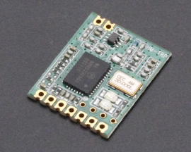 Dedicated 433MHz Wireless Transceiver Module HM-TRP-433S-3DR for 3DR Radio