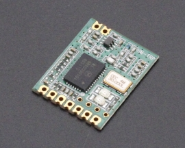 Dedicated 915MHz Wireless Transceiver Module HM-TRP-915S-3DR for 3DR Radio