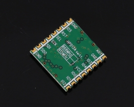 HPD13A 868MHz Wireless Transceiver Module LoRa-TM FSK for Remote/Model Aircraft