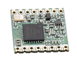 RFM96-433MHz LoRa-TM Wireless Transceiver Module for Remote/Model Aircraft
