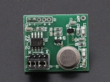 CNS-X2 433Mhz Wireless Transmitter EV1527 Code Encoded for Arduino/AVR