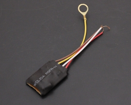 HC-SG-1A Third Gear Dimmer 40W Capacitive Touch Switch for Desk Lamp