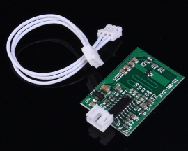 Microwave Radar Sensor 4-8M 180°LED Lamp Smart Switch