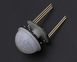 Human Infrared Sensor Module 120°Photosensitive Sensor for Spherical Lamp