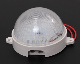 Sound Light Control Security LED Light 5W 2835 LED for Corridor/Warehouse