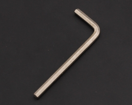 1pcs Allen Wrench Across 4MM Hex Wrench for M8 Jimi Screw DIY Model