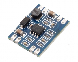 DC to DC Buck Converter Step Down Module Power Supply Module Voltage Regulator DC 14V-28V to DC 12V 3A