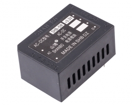 AC-DC Isolated Power AC220V to 3.3V 1.3A 5W Switch Power Module